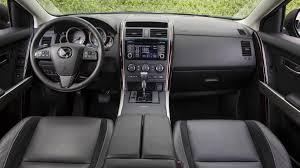 mazda full site skip the minivan 2015 mazda cx 9 grand touring review notes