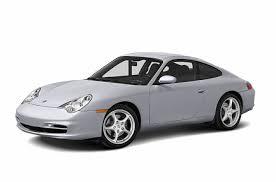 Porsche 911 Hardtop Convertible - 2003 porsche 911 new car test drive