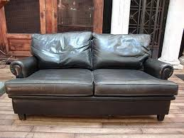 Vintage Leather Sofas Vintage Style Leather Sofas Could Add To The Retro Look