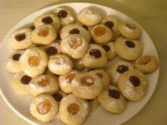 german christmas cookie recipes u2014 haselnussmakronen german
