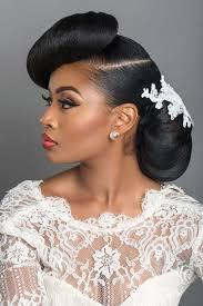 coiffure mariage africaine 4 idees coiffures nappy pour la mariee kabibi magazine