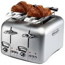Deloghi Toaster Delonghi Ct 041 17 Must Know Specs
