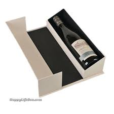 wine gift boxes luxury modern creative wine gift box hapylifebox co ltd plastic
