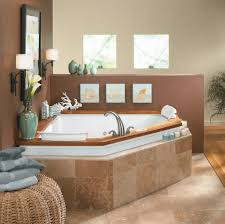 bathroom decorating idea bathroom endearing spa bathroom decorating idea with candle
