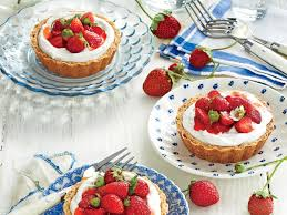 must try mini pies and tarts myrecipes