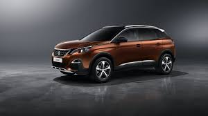 peugeot 3008 interior 2017 2017 peugeot 3008 compact suv crossover officially revealed