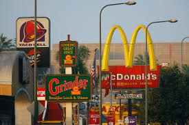 mcdonald u0027s is closing hundreds of stores this year