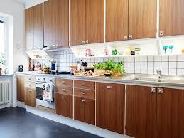 Teak Kitchen Cabinets Teak Kitchen Cabinets 1 Pin By Brodin On Kitchen I