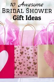 honeymoon shower gift ideas 10 awesome bridal shower gift ideas shopping