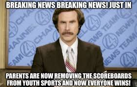 Sporting Memes - 19 memes that perfectly describe youth sports activekids