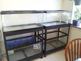 lowes glass shelves this is what happens when petco and lowes have back to back sales