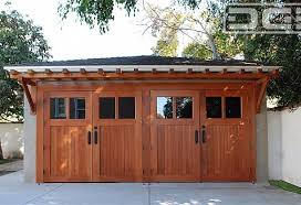 craftsman style garages out swing carriage door conversion ideas for your garage project