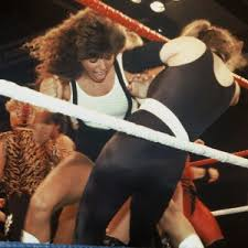 wrestling videos all women wrestling