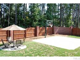 Basketball Court In The Backyard My Goodness That U0027s What I Am Talking About Court Is The