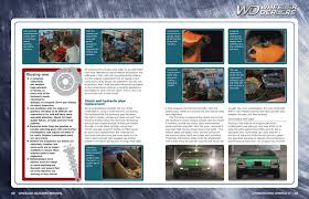 wheeler dealers car restoration manual 2003 onwards 10 car