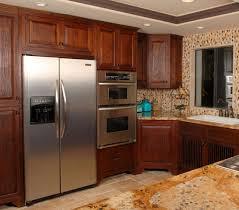 The Solid Wood Cabinet Company Kitchen Cabinets Custom Made Solid Wood Mahogany Teak Pine