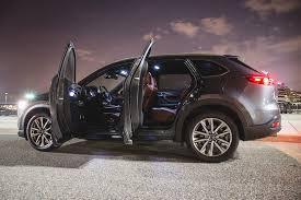 mazda cx9 interior 2017 mazda cx 9 one week review automobile magazine