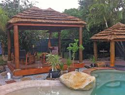 why you need an african thatch aarons outdoor living