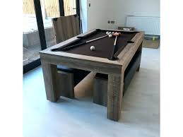 dining room pool table combination sophisticated dining room pool table somerefo org