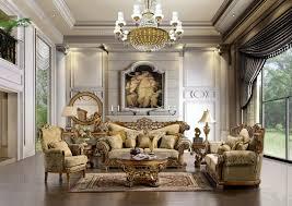 fancy living room furniture interior design
