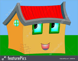 images of cartoon house the sc