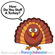 new turkey jokes for thanksgiving