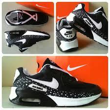 Sepatu Nike nike air max 2014 hitam