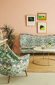 Anthropologie Inspired Living Room by See The Entire Liberty For Anthropologie Furniture Collection