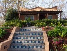 How To Give Your House Curb Appeal - 10 curb appeal tips from the pros hgtv