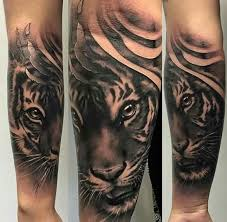 40 best small tiger tattoos images on pinterest tiger tattoo