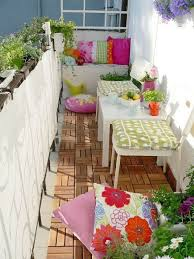Small Balcony Decorating Ideas Home by 405 Best Terraces And Balconies Images On Pinterest Gardening