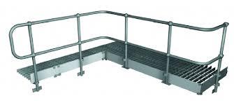 Tubular Handrail Standards Saferail Lionweld Kennedy Australia