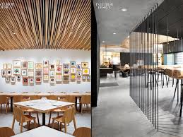 Interior Designers San Francisco In Situ Restaurant By Aidlin Darling Design San Francisco