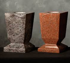 Rock Vases Roquemore Marble And Granite Specialty Flower Vases