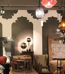 50 wandmuster bringen sie kolorit in ihre wohnung hinein - Wandgestaltung Orientalisch