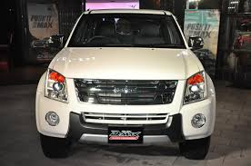 isuzu dmax 2007 launch the 2011 isuzu d max from rm74 000 otr wemotor com