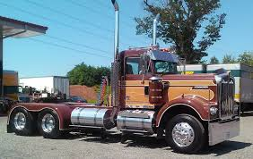 kenworth shop mike robic u0027s 1976 kenworth w900b overdrive owner operators