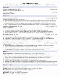 mechanical engineering resume template mechanical engineering resume templates inspirational bonus 2 simple