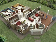 Modern House Plans Designs by 50 One U201c1 U201d Bedroom Apartment House Plans Bedroom Apartment