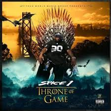 Spice Rack Fortunate Lunatic by Spice 1 Throne Of Game Web 2017 320 Kbps