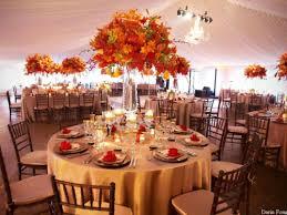 fall wedding centerpieces wonderful photos of fall wedding centerpieces wedwebtalks