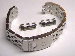 stainless steel bracelet tissot images Yuubido tissot prs200 genuine watch metal bracelet jpg