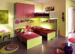 chambres pour enfants idées de chambre pour deux et trois enfants