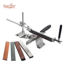 popular knife sharpener whetstones buy cheap knife sharpener