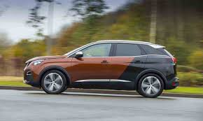 peugeot suv 2016 peugeot 3008 review car reviews 2016 the car expert