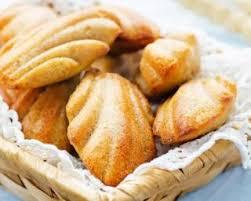 recette d駛euner au bureau recette de madeleines à la vanille sans beurre pour petit déj au bureau