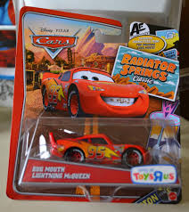 cars movie characters disney pixar cars radiator springs bug mouth lightning mcqueen