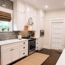stained kitchen cabinets with hardwood floors photos hgtv