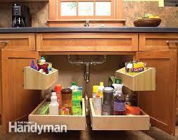 kitchen counter storage ideas small kitchen organization and storage ideas projects kitchen