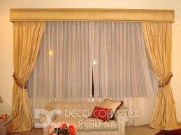 cenefas de tela para cortinas modelos de cortinas para dormitorio dise祓os arquitect祿nicos